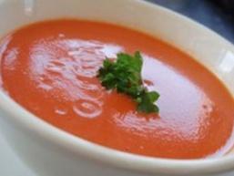 Соус зі сметаною з томатом