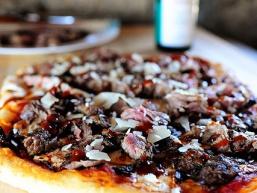 Стейк-хаус піца