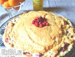 Віденський фруктовий пиріг