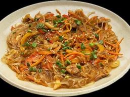 Вермішель рисова: прості страви для тих, хто цінує свій час
