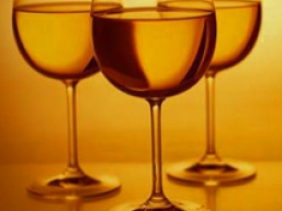 Вино з обліпихи
