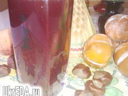 Вітамінний морс