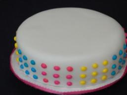 Лінивий тортик