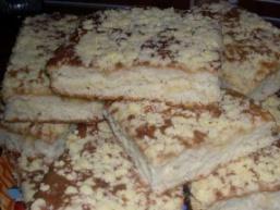 Німецький пиріг «кухен»