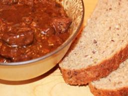 М'ясний соус Ді Карне