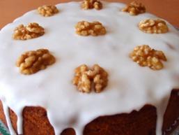 Буряковий пиріг