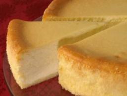 Чізкейк «Три сиру»