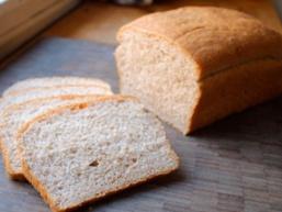 Хліб на сироватці