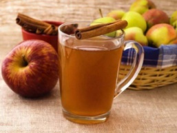 Яблучний грог