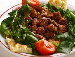 Шашлик з баранини по-азербайджанські
