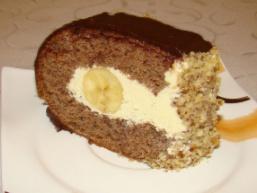 Шоколадний торт - Слоняча сльоза