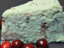 Сир з мигдалю