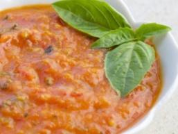 Томатно-Цибулеве соус