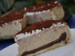 Торт «Халіф на годину»